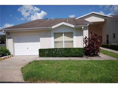 8409 Terrace Meadow Ct. UNIT 8409, Temple Terrace, FL 33637 - MLS#: U7825279