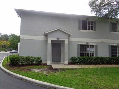 4104 Waterside Island Court UNIT 4104, Tampa, FL 33617 - MLS#: U7825299