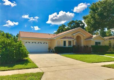 1125 Forbes Trace, Tarpon Springs, FL 34689 - MLS#: U7825370