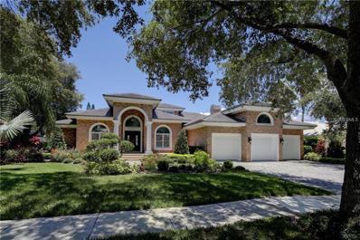 3551 Woodridge Place, Palm Harbor, FL 34684 - MLS#: U7825519