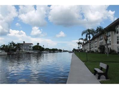 4518 Garnet Drive UNIT 206, New Port Richey, FL 34652 - MLS#: U7825545