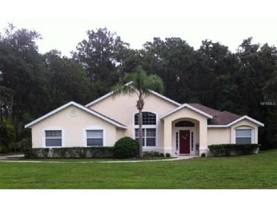 2960 Harvest Lane, Kissimmee, FL 34744 - MLS#: U7825635