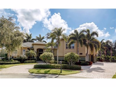 10229 Golden Eagle Drive, Seminole, FL 33778 - MLS#: U7825711