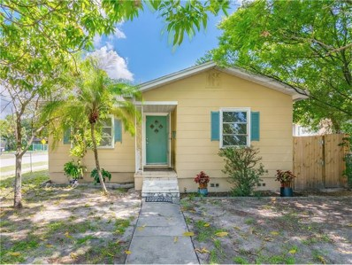 2595 9TH Avenue N, St Petersburg, FL 33713 - MLS#: U7825730