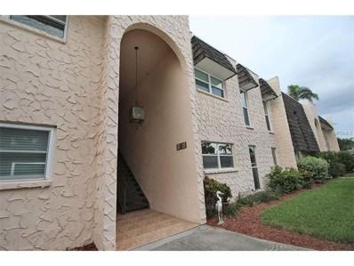 122 Dogwood Circle UNIT 0, Seminole, FL 33777 - MLS#: U7825818