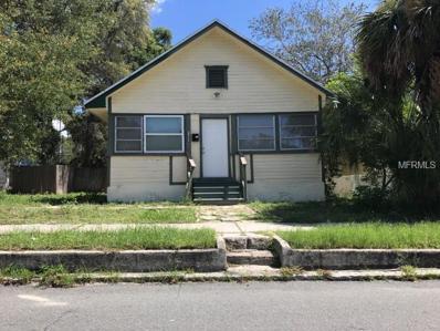 811 Newton Avenue S, St Petersburg, FL 33701 - MLS#: U7825852