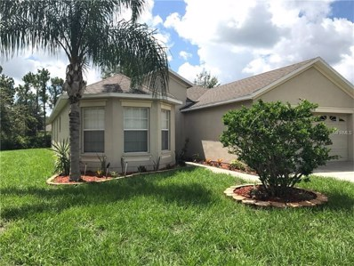 12216 Southbridge Terrace, Hudson, FL 34669 - MLS#: U7825879