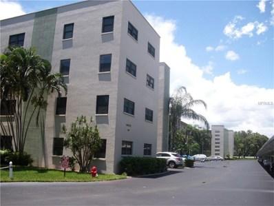 6080 80TH Street N UNIT 306, St Petersburg, FL 33709 - MLS#: U7826005