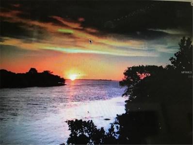 East Bayou, Holiday, FL 34691 - MLS#: U7826030