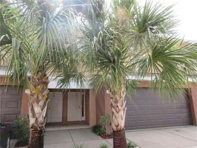 1875 Sommarie Way, Tarpon Springs, FL 34689 - MLS#: U7826157