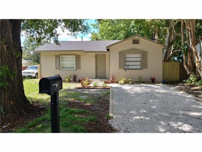 5344 39TH Avenue N, St Petersburg, FL 33709 - MLS#: U7826206