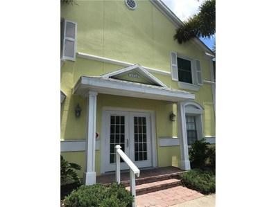 4728 Beach Drive SE UNIT A, St Petersburg, FL 33705 - MLS#: U7826252