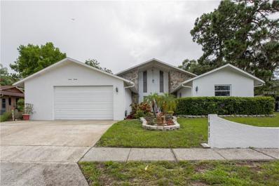 1613 Treasure Drive, Tarpon Springs, FL 34689 - MLS#: U7826272