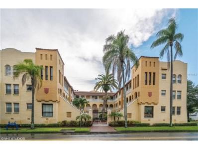 210 22ND Avenue NE UNIT 7, St Petersburg, FL 33704 - MLS#: U7826308