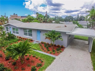 200 140TH Avenue E, Madeira Beach, FL 33708 - MLS#: U7826342