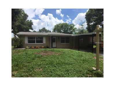 11082 101ST Avenue, Seminole, FL 33772 - MLS#: U7826359