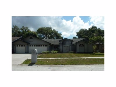 10233 Mulberry Way, Seminole, FL 33777 - MLS#: U7826377