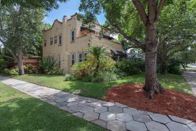1699 23RD Avenue N, St Petersburg, FL 33713 - MLS#: U7826476