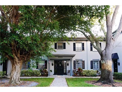 6940 A Sunset Drive S UNIT 1C, South Pasadena, FL 33707 - MLS#: U7826485