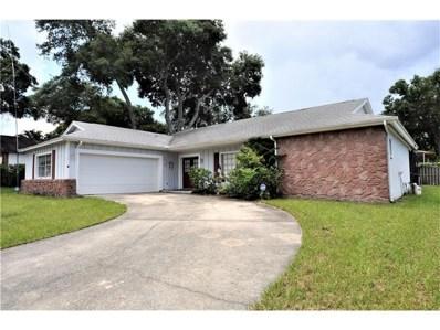 2200 Citrus Valley Circle, Palm Harbor, FL 34683 - MLS#: U7826491