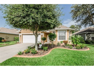 4993 W Breeze Circle, Palm Harbor, FL 34683 - MLS#: U7826521
