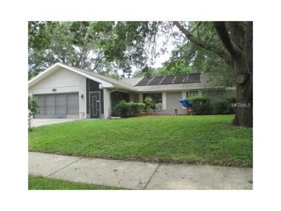 8545 White Springs Drive, New Port Richey, FL 34655 - MLS#: U7826645