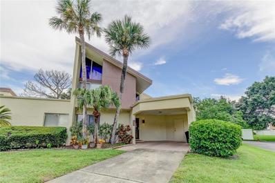 2749 Haverhill Court UNIT 2749, Clearwater, FL 33761 - MLS#: U7826663