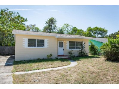 852 52ND Avenue S, St Petersburg, FL 33705 - MLS#: U7826774