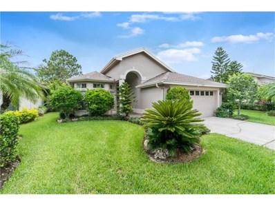 1550 Woodstream Drive, Oldsmar, FL 34677 - MLS#: U7826909