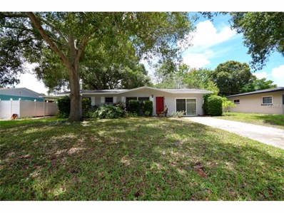 5560 24TH Terrace N, St Petersburg, FL 33710 - MLS#: U7826993