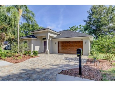 305 5TH Street N, Safety Harbor, FL 34695 - MLS#: U7827041