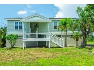 3858 Shore Boulevard, Oldsmar, FL 34677 - MLS#: U7827084