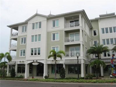 200 Main Street UNIT 204, Dunedin, FL 34698 - MLS#: U7827090
