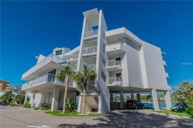 10091 Gulf Boulevard UNIT 405, Treasure Island, FL 33706 - MLS#: U7827115