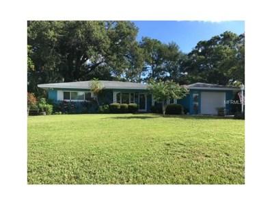1476 Admiral Woodson Lane, Clearwater, FL 33755 - MLS#: U7827133