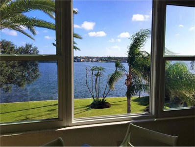 1847 Shore Drive S UNIT 417, South Pasadena, FL 33707 - MLS#: U7827160