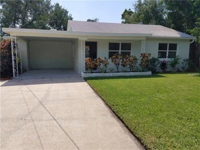 619 Riverside Drive, Tarpon Springs, FL 34689 - MLS#: U7827255