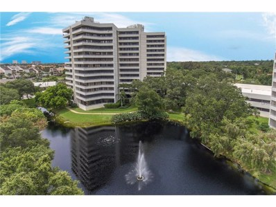 5950 Pelican Bay Plaza S UNIT 403, Gulfport, FL 33707 - MLS#: U7827272