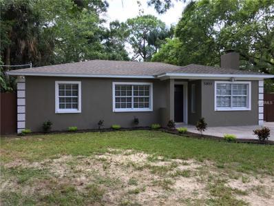5803 Mohr Loop, Tampa, FL 33615 - MLS#: U7827338