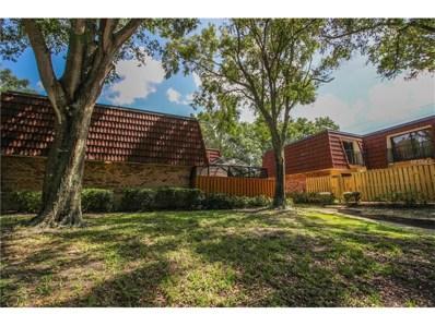 2705 4TH Court, Palm Harbor, FL 34684 - MLS#: U7827435