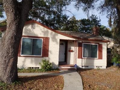 4831 Fairfield Avenue S, St Petersburg, FL 33711 - MLS#: U7827447