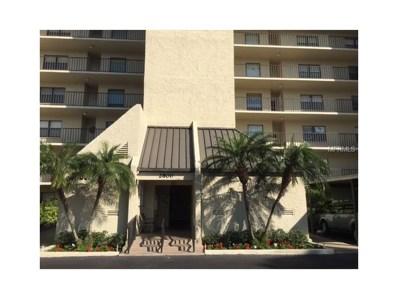 2800 Cove Cay Drive UNIT 4G, Clearwater, FL 33760 - MLS#: U7827472