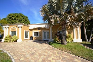 11445 8TH Street E, Treasure Island, FL 33706 - MLS#: U7827482