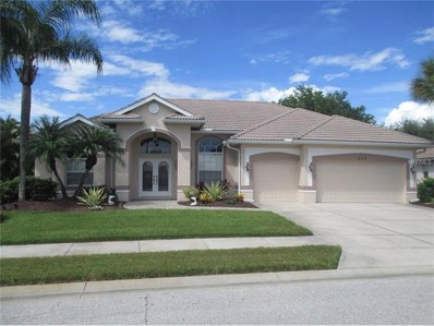 573 Laurel Cherry Lane, Venice, FL 34293 - MLS#: U7827620
