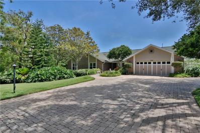 1590 Chestnut Court W, Palm Harbor, FL 34683 - MLS#: U7827627