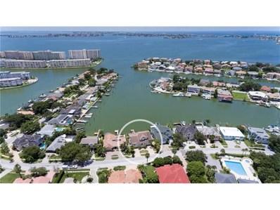 5918 Skimmer Point Boulevard S, Gulfport, FL 33707 - MLS#: U7827665