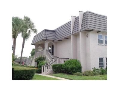 902 Cordova Greens UNIT 902, Seminole, FL 33777 - MLS#: U7827710