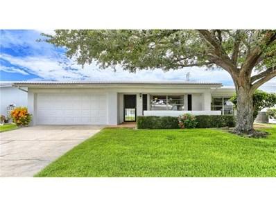 9236 36TH Way N, Pinellas Park, FL 33782 - MLS#: U7827727