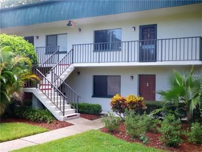 3300 Fox Chase Circle N UNIT 233, Palm Harbor, FL 34683 - MLS#: U7827854