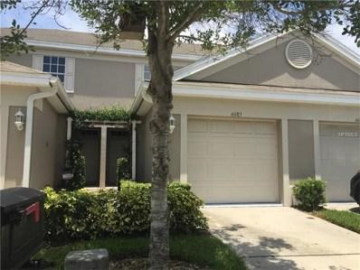 6685 80TH Avenue N, Pinellas Park, FL 33781 - MLS#: U7827919
